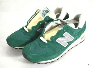 """New Balance for Aimé Leon Dore 1300 in """"Botanical Green"""" Men's Size 10 Sneakers"""