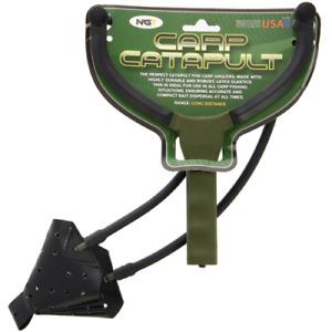 NGT Heavy Duty Large Carp Fishing Boilie Bait Catapult