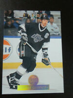 Wayne Gretzky-1994/95 Leaf Hockey-nrmt/mt/8-no.345-HOF-Kings