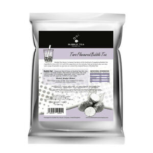 Bubble Tea Powder Taro (1kg)