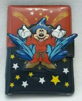 Walt Disney World Sorcerer's Apprentice Mickey Mouse Notebook