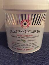 FAB First Aid Beauty Ultra Repair Cream 14 oz.  XXL Sealed New JASMINE Scent!!!