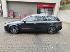 Audi A4 B7 Avant 2.0 TDI 7 Gang Automatik