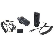 RPS Studio 3-in-1 Wireless Remote Control for Nikon D700, D300s, D3/D4 *NEW*
