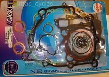 Yamaha YFM660 Grizzly Complete Gasket set 2002-2008 New *2155-M*