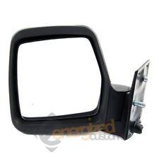 For Citroen Dispatch Van 95 - 06 Manual Adjust Wing Mirror Passenger Side N/S
