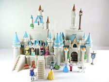 "Cinderella Castle Playset 18"" Walt Disney World / Disneyland Resort theme parks"