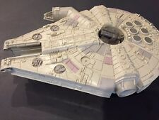 Star Wars Millenium Falcon Micro Machine Playset ~ 1995 LFL Incomplete
