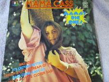 "Mama Cass,Mamas big ones, 12"" LP record,fair-good ungraded,sale!"