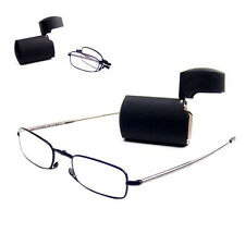 +4 Diopter Eschenbach Folding Micro Vision Reading Glasses