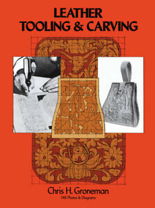 Leather Tooling & Carving
