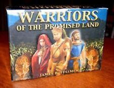 Warriors Of The Promised Land Card Game Mormon LDS Battles NISB