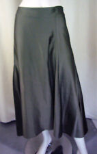 THEORY Maity Splendor midi Skirt, sz 8