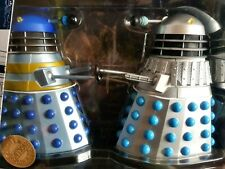 More details for doctor who history of the daleks #3 still sealed brand new in box
