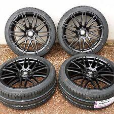 18 Zoll Sommerräder ULTRA RACE mit 245/40R18 für Mercedes Benz Vito V-Klasse 638