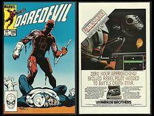 Daredevil #200 NM (1983, Marvel) Byrne Bullseye Kingpin Black Widow