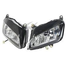 Headlight Lamp Light Assembly For Honda CBR600RR CBR 600RR 2007-2012 09 11