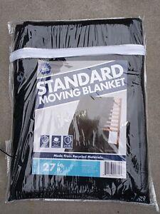 """Pratt Retail Specialties 54"""" L x 72"""" W Standard Moving Blanket (HDMOVBLAN)"""