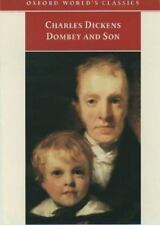 Dombey and Son (Oxford World's Classics) Dickens, Charles