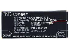 PR-3356130 Battery For HP Slate 7 G2 1311, 7 G2 1315 (2850mAh) Li-Polymer