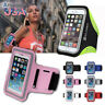 For iPhone 11 Pro Max/XS/8 Plus Sport Gym Arm Band Case Cover Phone Holder Pouch