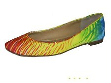 Nine West Women's Our Love Ballet Flats - Multi-Color - 6 M