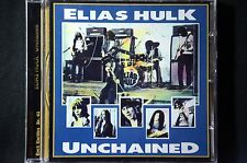 Elias Hulk Unchained Won-Sin Music company reissue CD New + Sealed