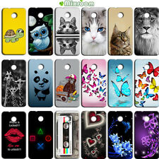 CUSTODIA COVER MORBIDA IN TPU SILICONE PER HUAWEI ASCEND Y330 FANTASIA L
