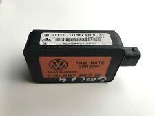 VW GOLF 4 BEETLE AUDI A3 S3 A2 YAW RATE SENSOR 1J0907657B