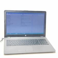 HP 255 G6 - AMD E-SERIES, 4GB RAM, 500GB HDD