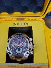 Invicta Reserve 52mm Venom Cobra Swiss Quartz Watch