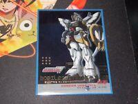 Upper Deck 2000 Gundam Wing Series 1 Gundam Sandrock Chase Card GC-4