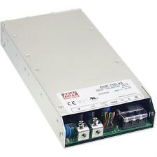 Switching power supply 750W 24V 31,3A ; MeanWell, RSP-750-24