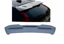 Unpaint Deflector Spoiler Cover Rear Wing For Honda CRV CR-V Spoiler 2012-2017
