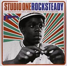 Various Studio One Rocksteady LP X 2 MINT Mp3