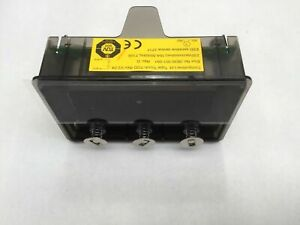 Genuine Westinghouse 914 Electric Wall Oven Clock Timer WVE914SB 940001856