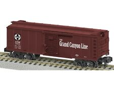 Lionel American Flyer Af At&Sf Grand Canyon Line Boxcar #48852 6-48852