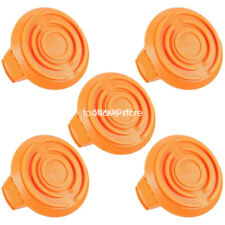 5PC WORX 50006531 WA6531 WORX GT Spool Cap Cover for WORX Cordless Grass Trimmer