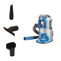 Shark Power Pod Lift-Around Anti-Allergy Portable Vacuum + Accessories | NP317W