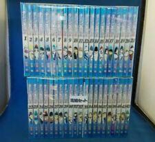 The Prince of Tennis Vol. 1-42 complete lot Manga Japanese comic set JUMP