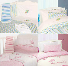 Nursery Nautical Home Bedding for Children