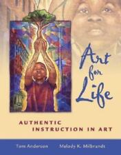 Ms K Memorial Fund - Art for Life: Authentic Instruction in Art