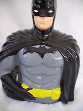 Batman coin bank DC Comics great condition