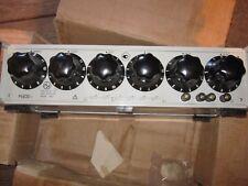 0.01-122.222kOhm Decade resistance box resistor  P4830/1