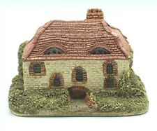 Lilliput Lane Sussex Mill 1984 South Esat English Collection Version 2