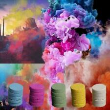 Tragbarer Mini Magic Smoke Props Colorful Pyrotechnics Background Photograp Y9U5
