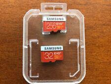 Samsung EVO Plus 256GB UHS-I U 3Class 10 Micro SD Memory Card