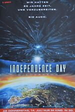 INDEPENDENCE DAY 2 - A3 Poster (ca. 42 x 28 cm) - Film Wiederkehr Clippings NEU
