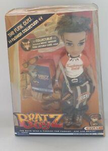 Bratz Boyz - Funk Out - Dylan The Fox - Boxed - MGA/Vivid/Bandai
