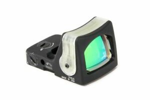 RM03 RMR Sight Dual Illumination 13 MOA Amber Dot